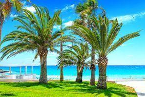 ايجار سيارات آيا نابا, قبرص