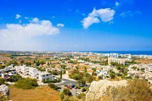 ايجار سيارات بروتاراس, قبرص