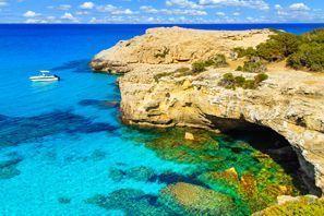 ايجار سيارات بوليس, قبرص