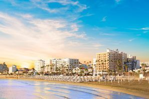 ايجار سيارات لارنكا, قبرص