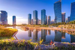 ايجار سيارات إنتشون, كوريا الجنوبية