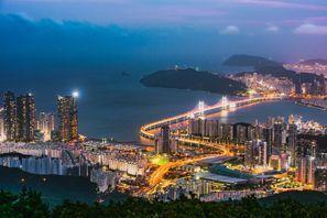 ايجار سيارات بوسان, كوريا الجنوبية