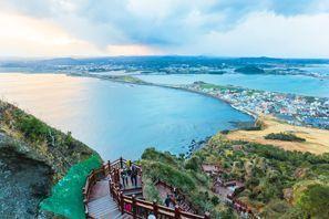 ايجار سيارات جيجو دو, كوريا الجنوبية