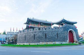 ايجار سيارات جيونج جي دو, كوريا الجنوبية
