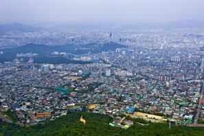 ايجار سيارات دايجو, كوريا الجنوبية