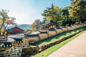 ايجار سيارات غوانغجو, كوريا الجنوبية