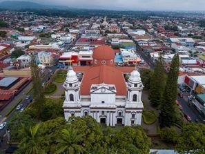 ايجار سيارات ألاجوليا, كوستاريكا