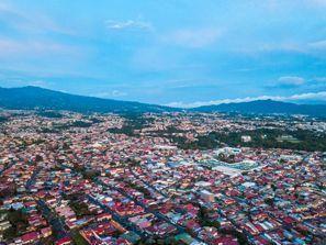 ايجار سيارات إسكزو, كوستاريكا