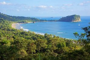 ايجار سيارات سان أنطونيو, كوستاريكا