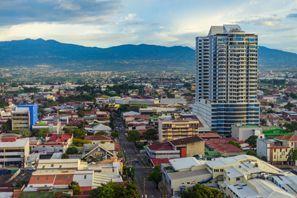 ايجار سيارات سان جوس, كوستاريكا