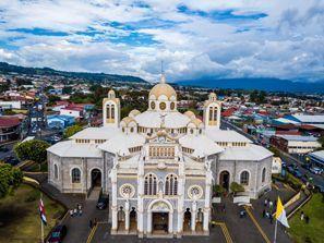 ايجار سيارات كرتاغو, كوستاريكا