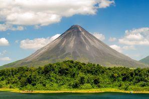 ايجار سيارات لا فورتونا, كوستاريكا