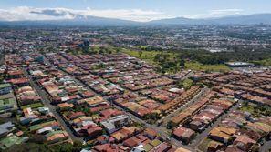 ايجار سيارات هيريديا, كوستاريكا