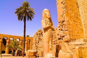 ايجار سيارات الأقصر, مصر