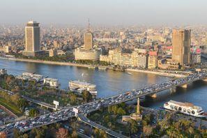 ايجار سيارات القاهرة, مصر