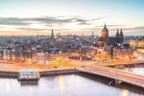 ايجار سيارات أمستردام, هولندا